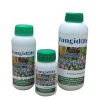 Herbal and Organic Fungicide