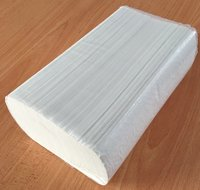 Multifold Tissue Paper Towels