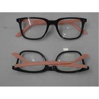 Trendy Handmade Acetate Spectacle Frames (ANO-010)