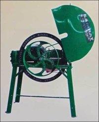 Power Driven Steel Geared Chaff Cutter