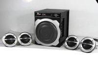 Multimedia Speaker System (Pt-9090)