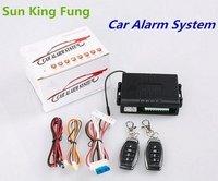 Keyless Entry Remote Control Central Locking Car Alarm