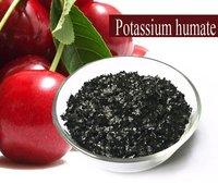 Super Potassium Humate Flake