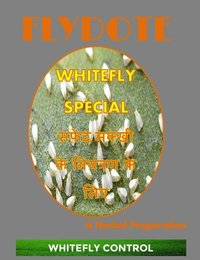 Whitefly Special Insecticide