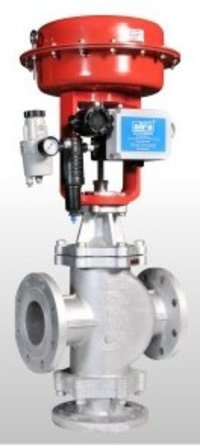 2/2 And 3/2 Way Diaphragm Operated Control Valve