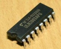 Uln2003 Ic
