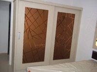 Fancy Plywood Wardrobe