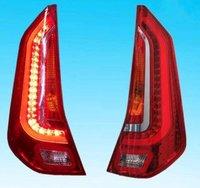Fiber Optic Effect Led Bus Tail Light
