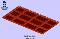 Centering Sheets