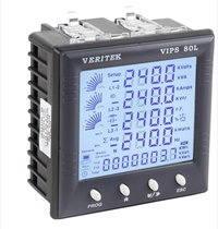 Multifunction Meter (Vips80l)