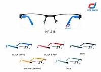 Optical Half Rim Frames (Hp-318)