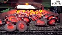 Forging Lubricant