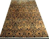 Bamboo Silk Carpet