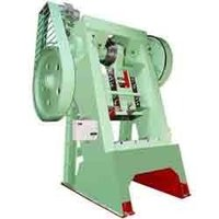 H Frame Inclinable Press