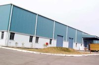Akash Industrial Shed