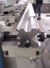 Semi Goosseneck Press Tools