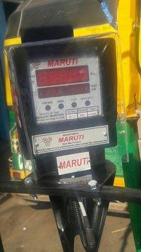 Maruti Auto Rickshaw Fare Meter