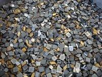 Tunsten Carbide Scrap