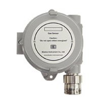Combustible Gas Detector Without Display