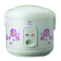 Deluxe Rice Cooker (BAJAJ RCX 21)