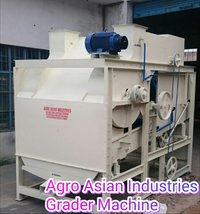 Agriculture Paddy Cleaning Machine