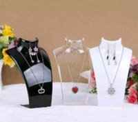 Jewellery Necklace Stands