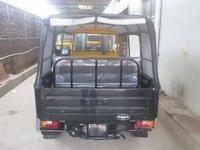 Three Wheeler Passenger Auto Rickshaw