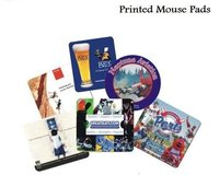 Promotional Rubber Mouse Pads