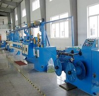 Sell Wire And Cable Machine For Making Elevator Cable