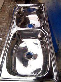 High Quality Stainless Steel Kitchen Sink