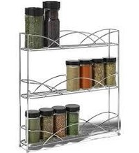 Spice Rack Wall Mounting