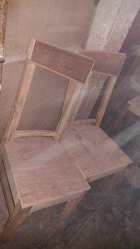 Stylish Raw Chair