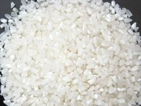 100% Broken White Rice
