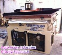 Automatic Maize Gravity Separator Machine