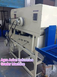 Fully Automatic Seed Maize Grader Machine