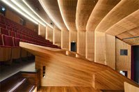 Affordable Auditorium Acoustical Services