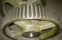 Wear Resisting Steel Castings (Gear Parts)
