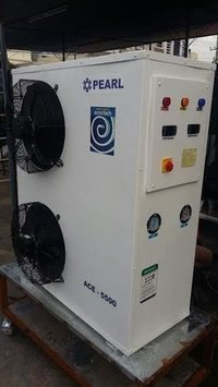 Commercial Use Water Chillers