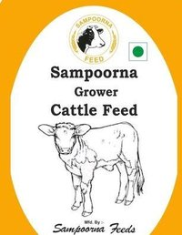 Grower Cattle Feed