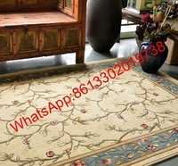 Wall To Wall Pp Polypropylene Cut Loop Machine Made Floor Carpet Rugs