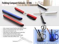 Folding Compact Scissors