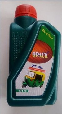 2 T Oil For Cng Auto