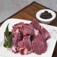 Fresh Goat Meat