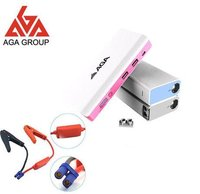 AGA Multi-Function Mini Car Jump Starter