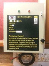Five Star Electric Energy Saver (20000 Watt Single Phase)