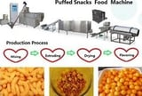 Snack Food Processing Line
