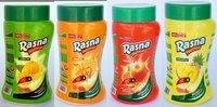 Rasna Fruit Plus Hdpe Jar Pack