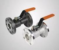 Audco Cs/ Ss Ball Valve Flanged End