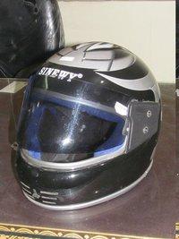 Sinewy Motorcycle Helmet