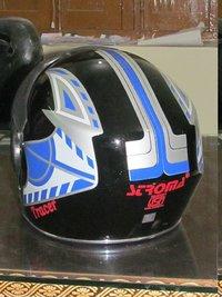 Stroma Helmet